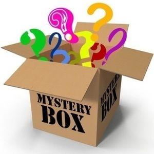 Mystery Box!